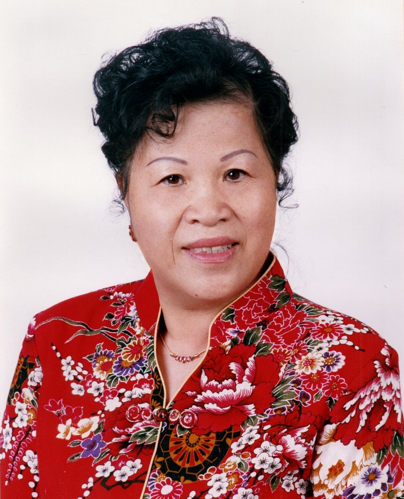 Mrs. Mui Law Hum (Tam)